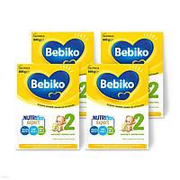 Bebiko 2 Nutriflor + 4X800G, фото 1