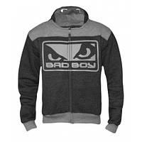 Спортивная кофта Bad Boy Kids Superhero-Charcoal 7/8 лет, фото 1