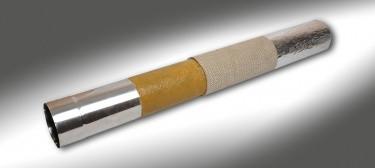 Огнезащитная система FIX-M-45 (EI-45) фольгированный (10000*1000*10)