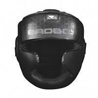 Боксерский шлем Bad Boy Pro Legacy 2.0 Black XL, фото 1