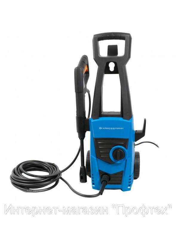 Мийка високого тиску KRAISSMANN 1200 HDR 90