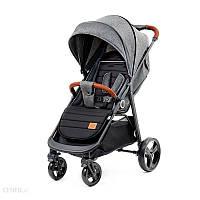 Прогулянкова коляска KinderKraft Grande Gray (KKWGRANGRY0000)