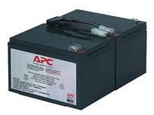 Батарея APC Replacement Battery Cartridge #6