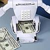 Детская копилка сейф Robot PIGGY BANK с кодовым замком, фото 4