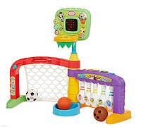 Іграшка для купання Little Tikes Баскетбол (605987)