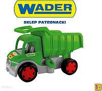Вантажівка Wader Гигант Фермер (65015)