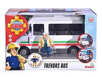 Simba Toys Sam Autobus Trevora, фото 1