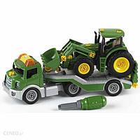 Theo Klein Traktor John Deere 3908
