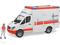 Bruder 02536 Ambulans MB Sprinter