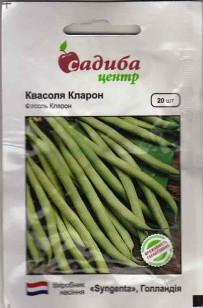 Кларон насіння квасолі спаржевої (Syngenta) 20 шт