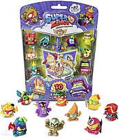 Magic Box Magicbox Super Zings Series 5 10 Pak Superzings 9731