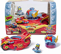 Ігровий набір Spin Master Большая пожарная машина Paw Patrol (6043989), фото 1