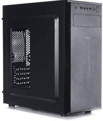 Корпус для компьютера Vinga Apache-500W, фото 2