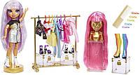 MGA Rainbow High Fashion з лялькою Студія моди 571049, фото 1