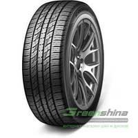 Летняя шина KUMHO Crugen Premium KL33 215/65R16 98H