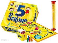 Trefl 5 Seconds Junior 01138