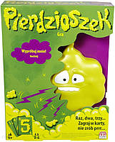 Mattel Pierdzioszek Гра для дітей DRY36
