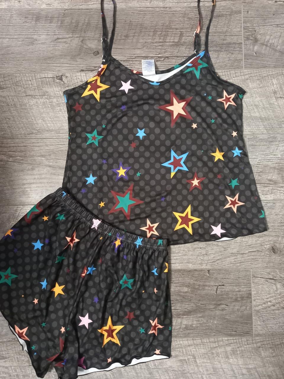 Молодежная пижама 6004-5