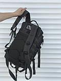 Военный качественный рюкзак хаки 25л, фото 5
