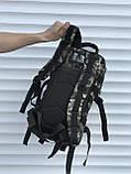 Камуфляжный рюкзак 25 литров, фото 4