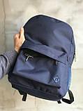 Синій рюкзак на 7 літрів від виробника, фото 3
