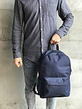 Синій рюкзак на 7 літрів від виробника, фото 5