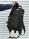 Тактичний рюкзак зеленого кольору на 25 літрів, фото 5