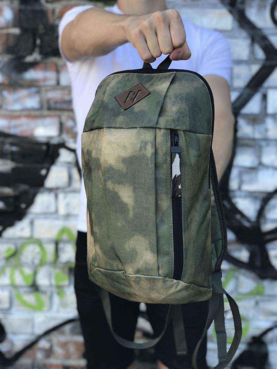 Повседневный мужской рюкзак (небольшой)