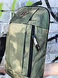 Повседневный мужской рюкзак (небольшой), фото 4