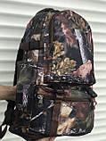 Рюкзак камуфляжний з розсувним дном, 40л + 5л, фото 2