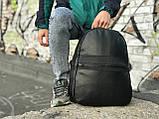 Якісний чоловічий рюкзак, Calvin Klein, фото 2
