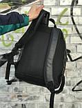 Якісний чоловічий рюкзак, Calvin Klein, фото 5