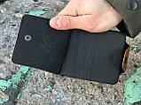 Чоловічий гаманець Париж, фото 2