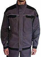 Куртка ARDON Cool Trend сіро-чорна