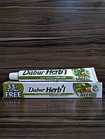 Зубная паста Dabur Ниим, Dabur Herb'l Neem Natural Toothpaste, 75+25 гр
