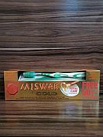 Зубна паста Miswak Gold, Toothpaste Meswak Gold, Dabur, 120+50г + щітка