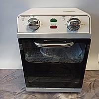 Стерилизатор сухожар, духовой шкаф высокотемпературный SM-220 белый