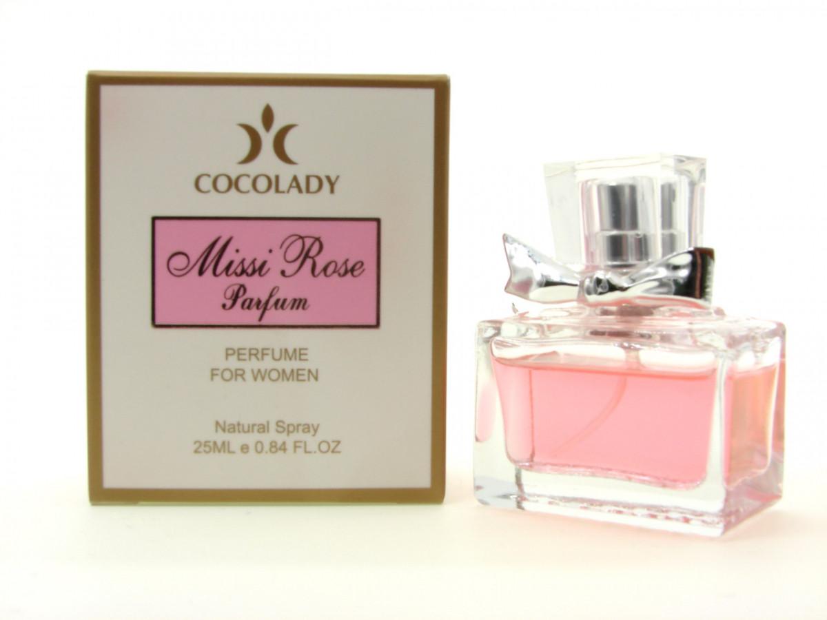 Cocolady Missi Rose Parfum edp 25 ml