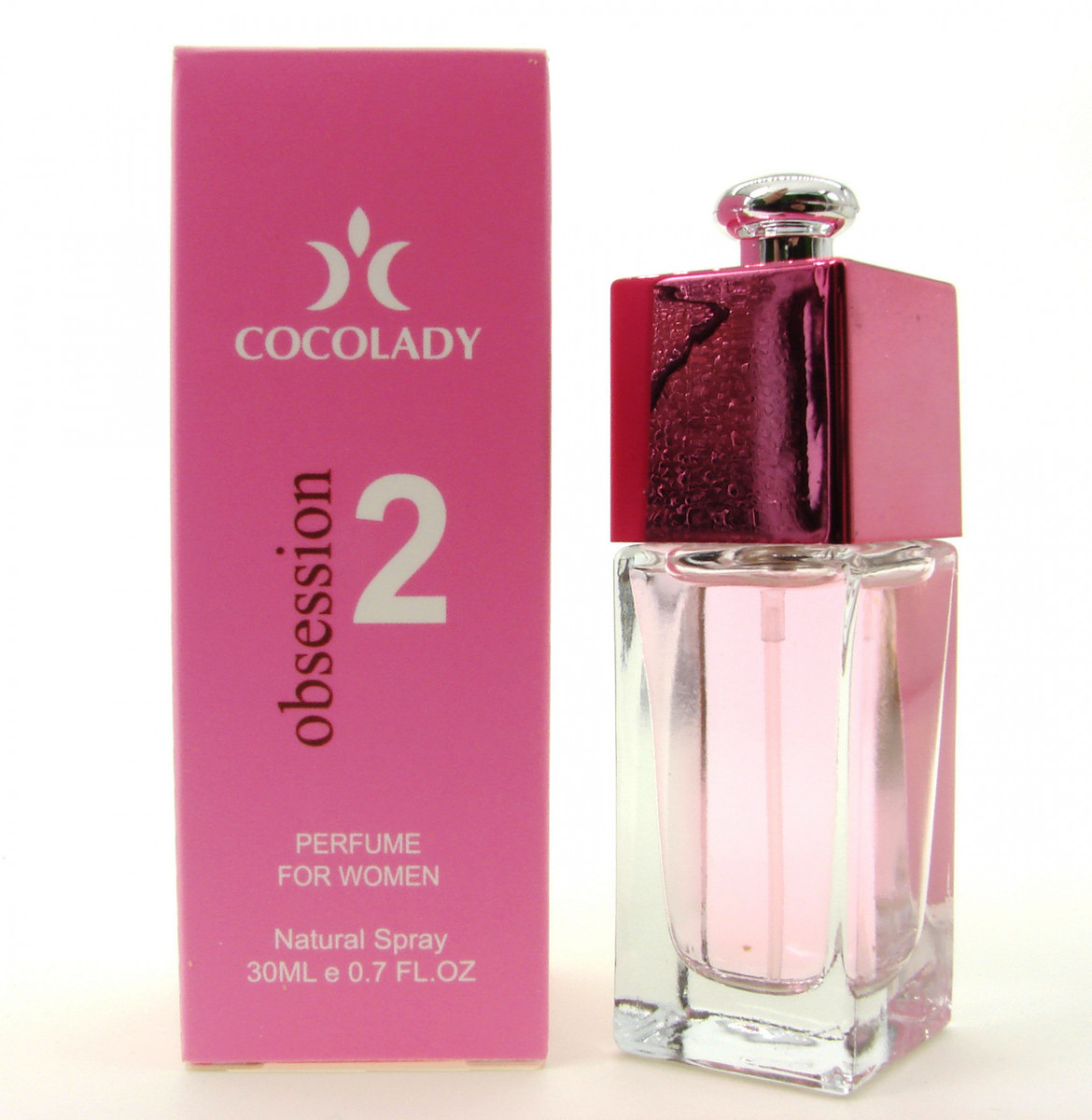 Cocolady OBSESSION 2 edp 30 ml