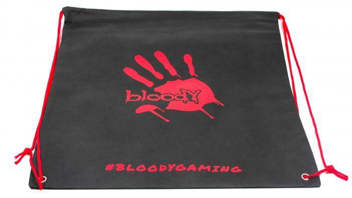 Рюкзак Bloody logo