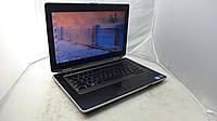 Ноутбук Dell Latitude E6420 Core I5 2Gen 500Gb 6Gb две видеокарты WEB Кредит Гарантия Доставка, фото 1