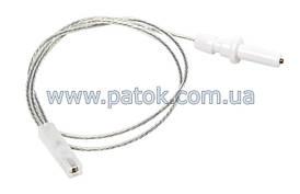 Свеча поджига для газовой плиты Gorenje 162123 L-490mm