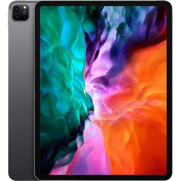 Планшет Apple iPad 2020 PRO 12.9' 128Gb 4G Space Gray