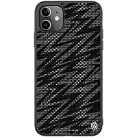 Защитный чехол Nillkin для iPhone 11 (Twinkle case) Lightning Black Черный