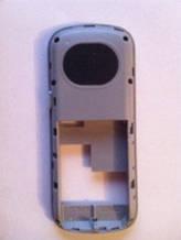 Панель задняя, серая, для Fly DS103D (оригинал)