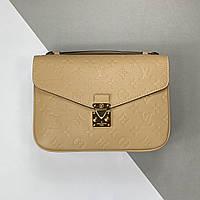 Сумка Louis Vuitton Pochette Metis (Луї Віттон Яскрава Метис) арт. 03-454