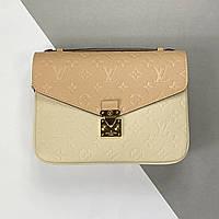 Сумка Louis Vuitton Pochette Metis (Луї Віттон Яскрава Метис) арт. 03-455
