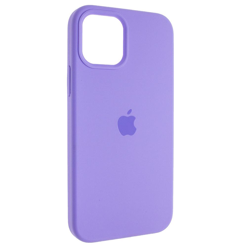 "Чохол Full Silicon iPhone 12 mini - ""Бузок №41"""