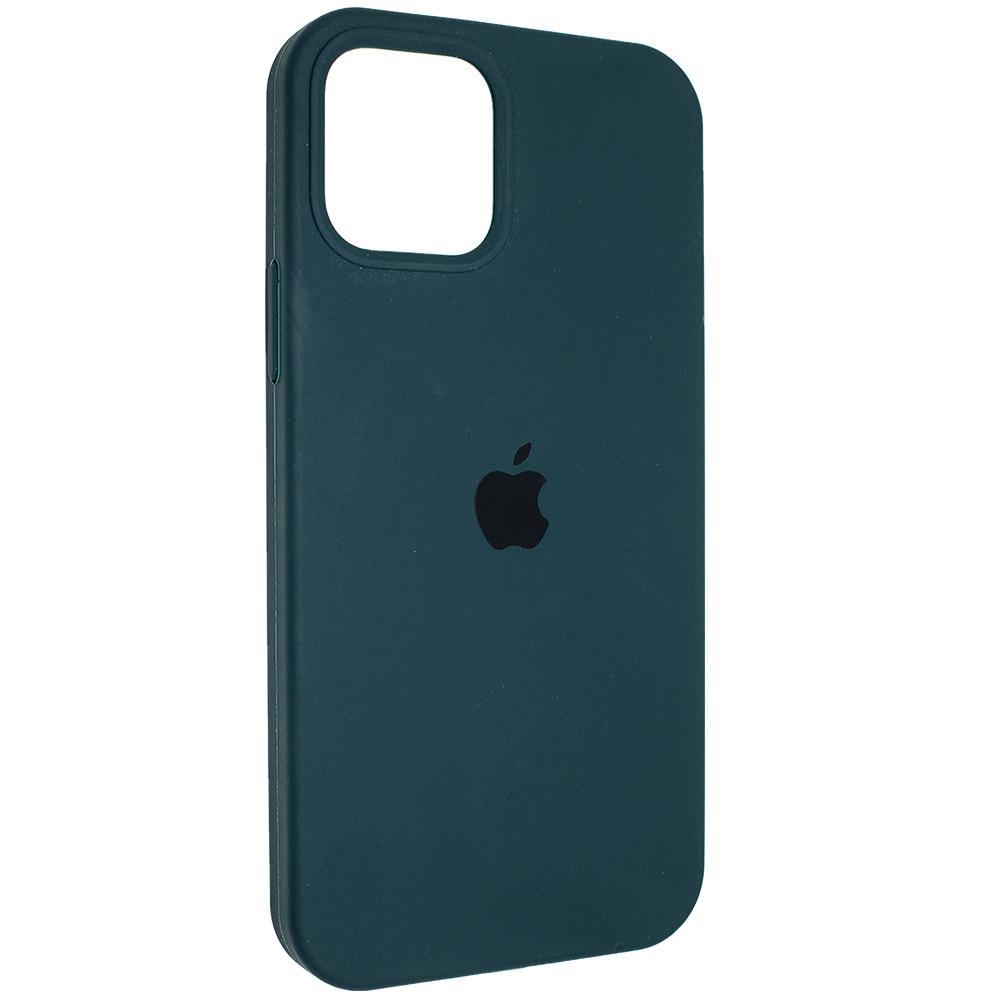 "Чохол Full Silicon iPhone 12 mini - ""Ялинка №49"""