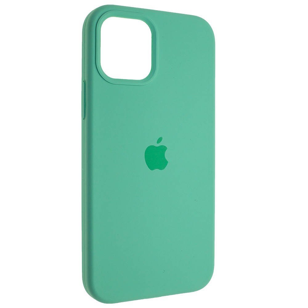 "Чохол Full Silicon iPhone 12 mini - ""Меліса №50"""